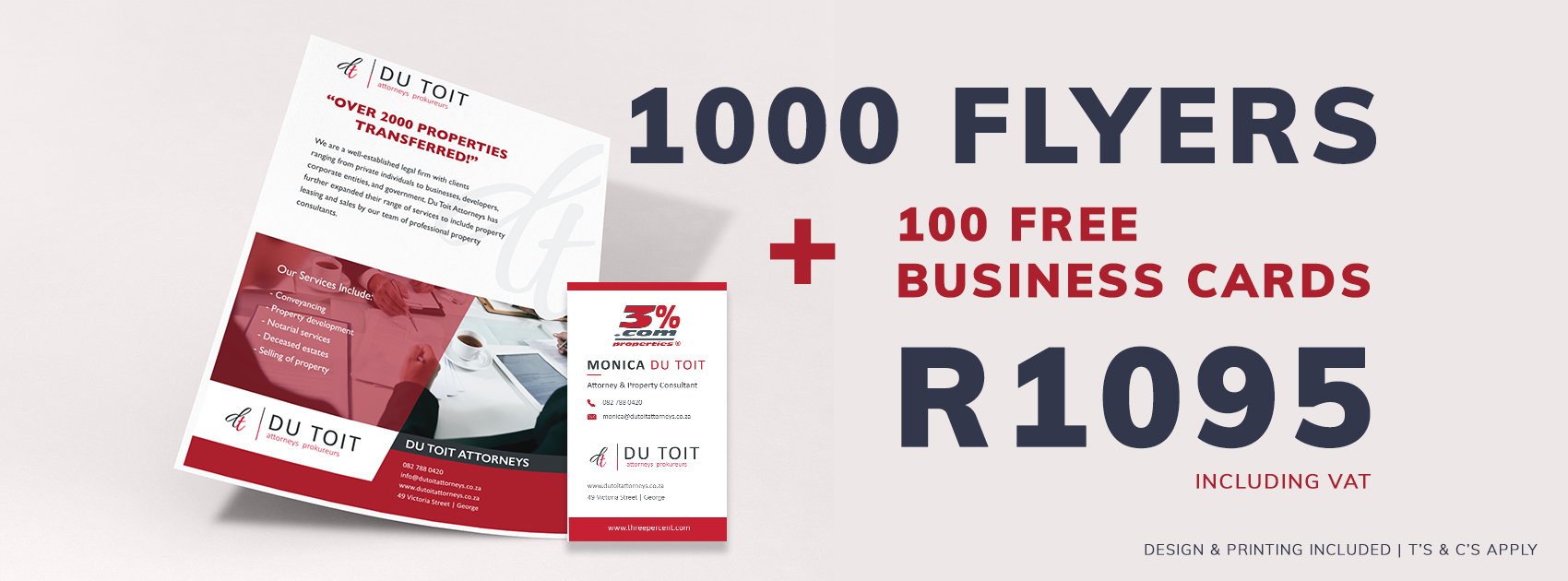 Digital marketing agency in george garden route south africa 1000 flyers special sparklabs reheart Images